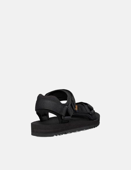 Teva Universal Trail Sandal - Black