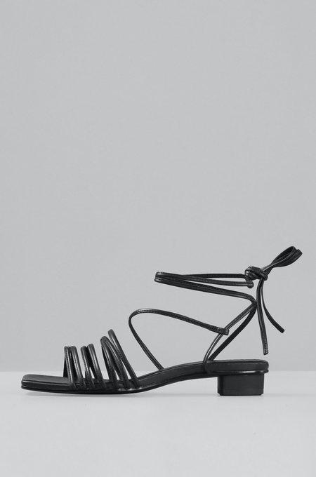 Vagabond Anni Sandal - Black