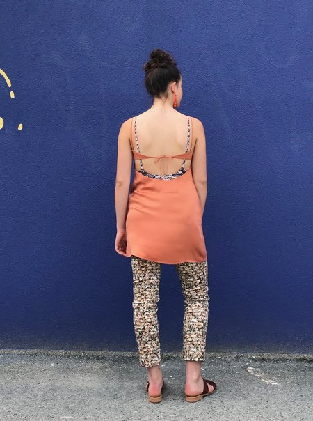 Paloma Wool Alameda Dress - Coral
