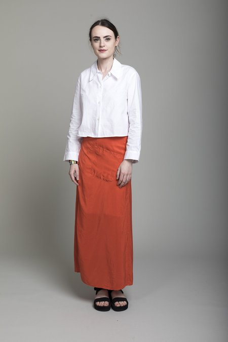 Sula Clothing LTD. Hope Skirt - Poinciana