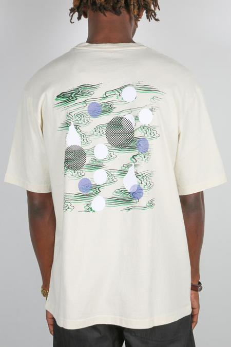 Magic Castles WAVES TEE