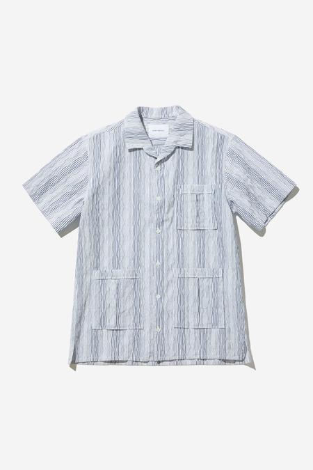 Sentibones Wavy Shirts