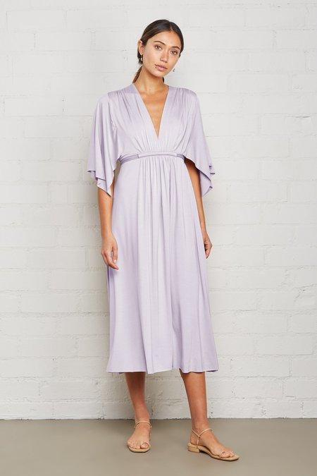 Rachel Pally Mid-Length Caftan Dress - Hyacinth