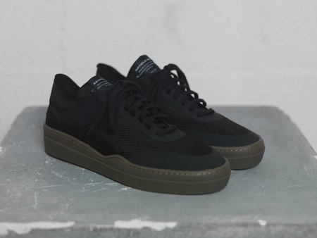 article nº 0517-0101 Sneaker - Black Transparent