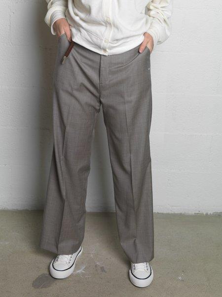 article nº 1007-12 FLNNLS Sneaker - White