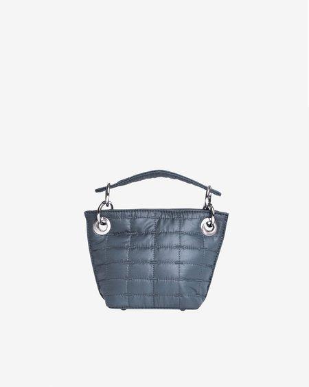 HVISK NEAT MINI WANDER bag - PETROLEUM