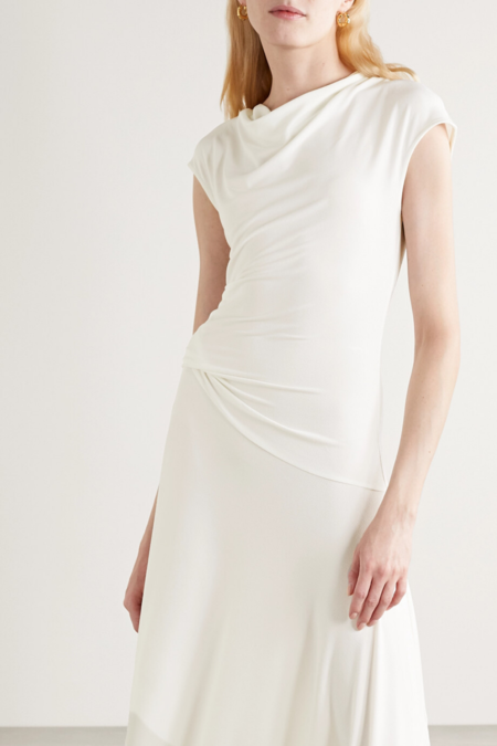 By Malene Birger Aidia Dress - White