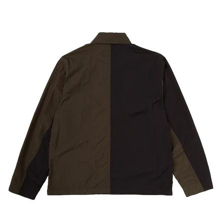 Eastlogue Jacket in Mixed Nylon Washer