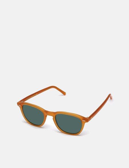 Unisex Fora Hero Sunglasses - Mel Matte