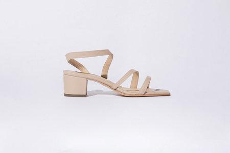 Zou Xou Delfina sandals - Cacao