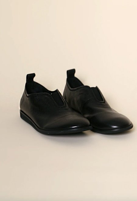 """""""INTENTIONALLY __________."""" Andrew Boots - Black"""