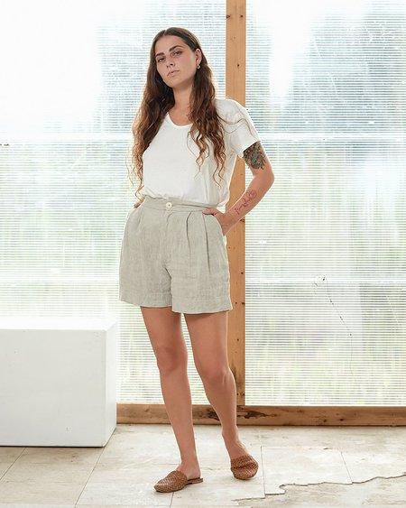 Esby Penny Short - Tanstone