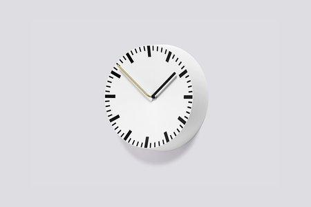 Hay Analoge Clock
