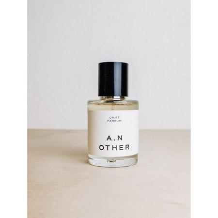 A.N other parfum 3.4 oz