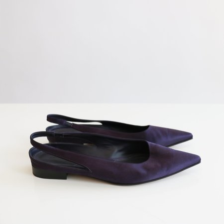 [pre-loved] Scanlan Theodore Mules - Purple