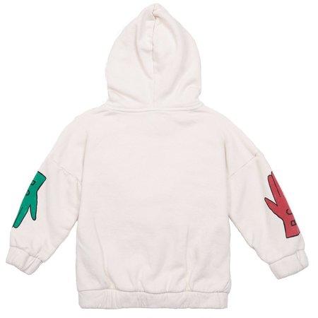 Kids Bobo Choses Lost Gloves Hooded Sweatshirt