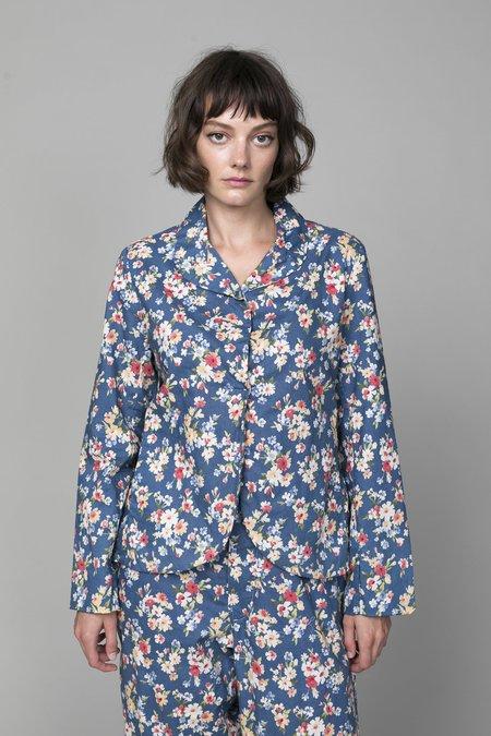 Pipsqueak Chapeau Griffon Jacket - Vintage Flower