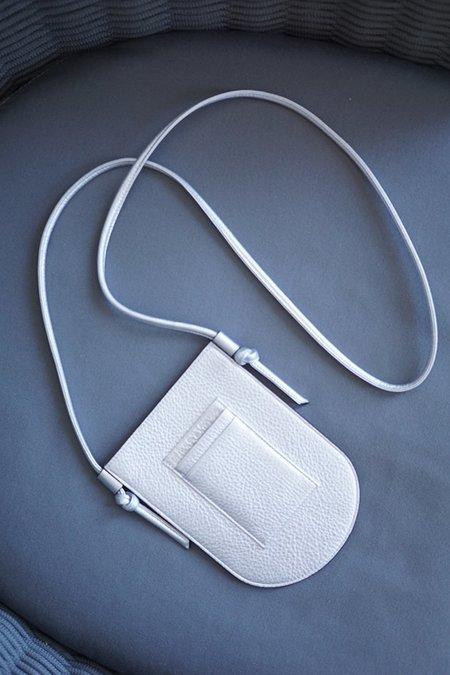 OAD Phone Isla Sling - Silver