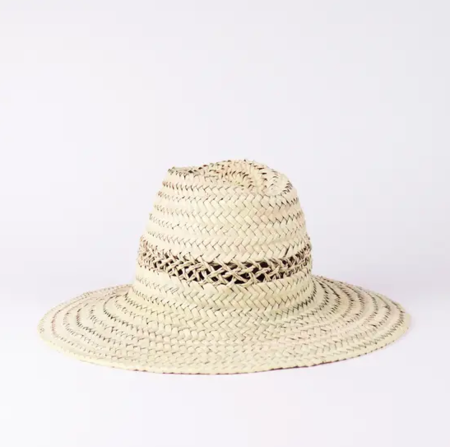 Socco Albert Straw Hat