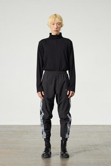Études Studio Wimbledon Track Pants - Black
