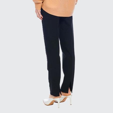 Tibi Anson Stretch Jamie Pant