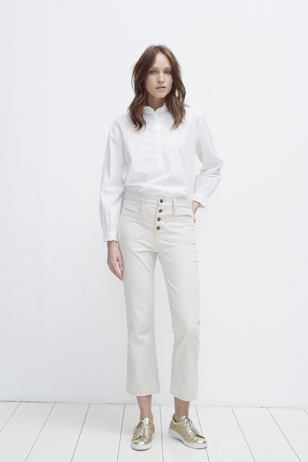 Swildens Plus Trousers