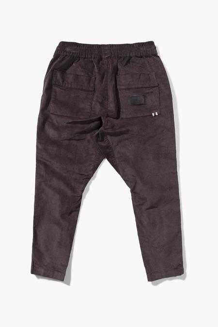 Kids Munster Lee Corduroy Trouser - Chocolate
