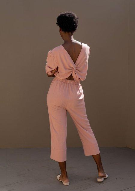 Vestige Story Vim Pants - Pink