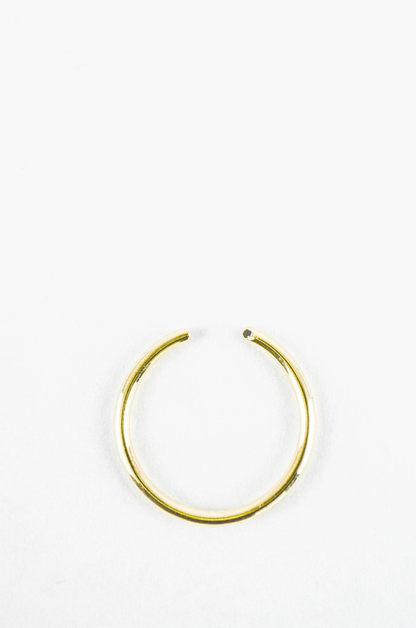 Still House 14k Gold Ekto Ring