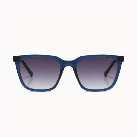 Poketo Komono Jay Sunglasses - Navy