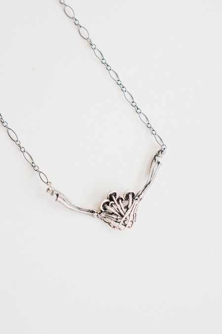 Theeth Harvester Necklace