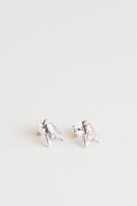 Theeth Stud Earrings