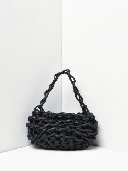 Alienina Tina Bag - Black