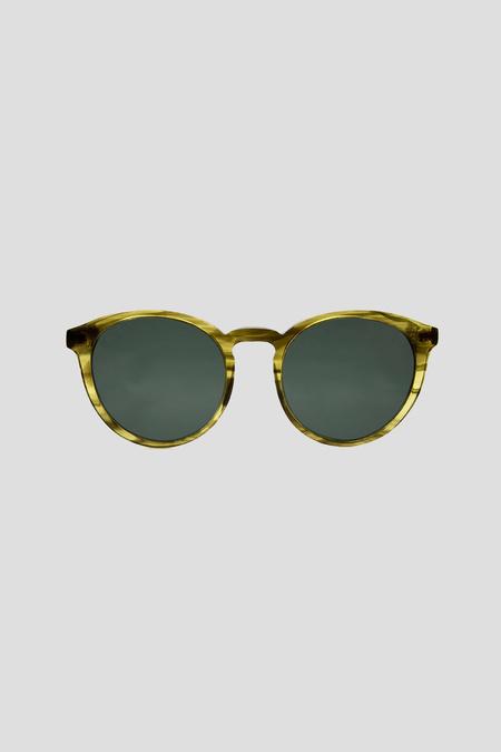 Pala Eyewear Darya Sunglasses - Khaki