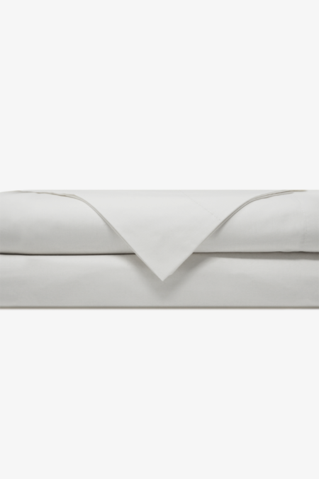 St. Genève Hotel Roma Cotton Bedding - White