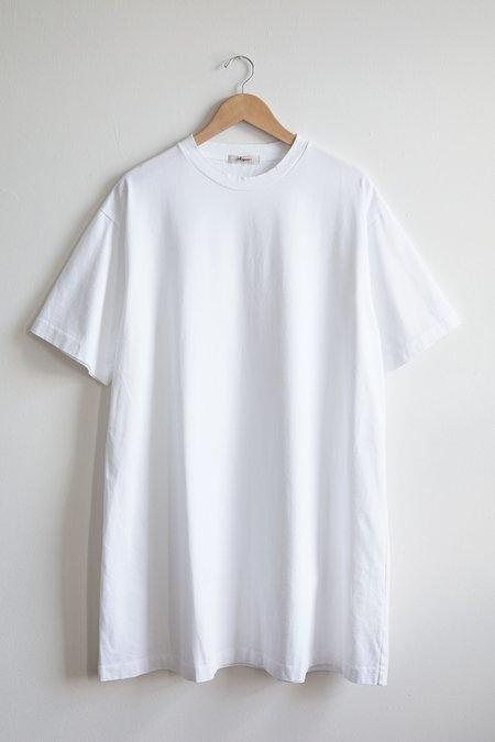 M.PATMOS x WS Ichi Antiquities Dress - White