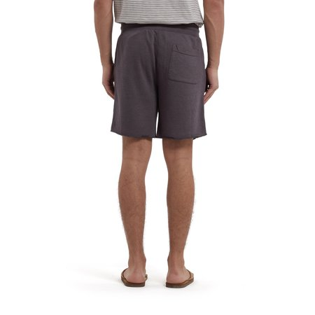 Grayers Hudson Textured Shorts - Forged Iron
