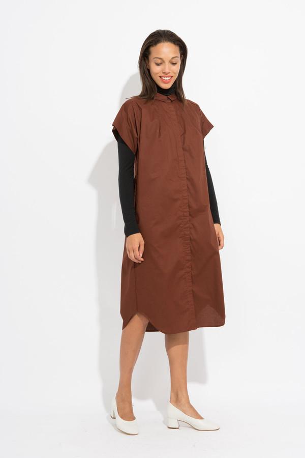 Kowtow Journey Dress