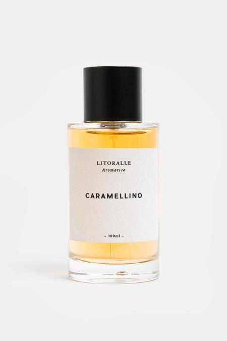 Litoralle Aromatica Caramellino Eau De Toilette - Orange
