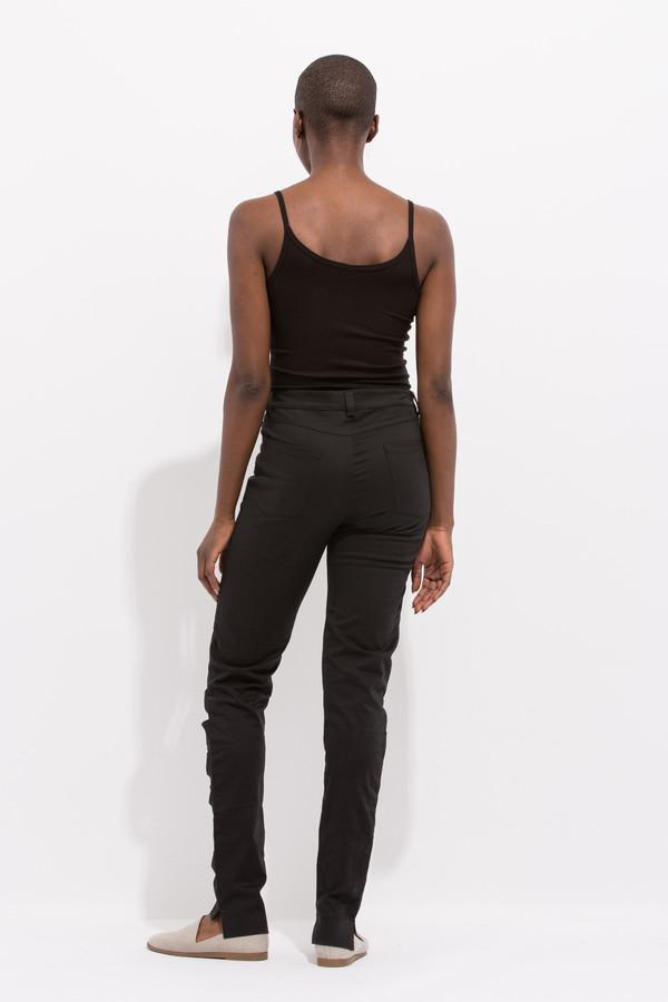 INTER-PRET.us Slim Slouch Jeans