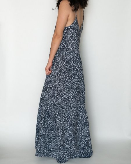 Lacausa Crosby Dress