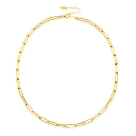 Maisonirem Kyla Chain Necklace - Gold