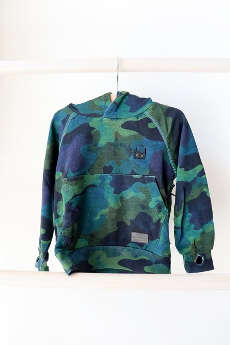 Munster Kids Seal Crew - Camo