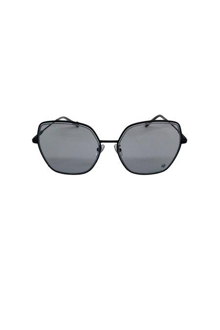 Mondottica The Nina Sunglasses - Black