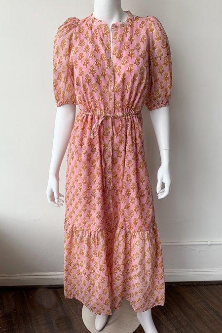 Emerson Fry Lucy Dress - Pink Little Marigold