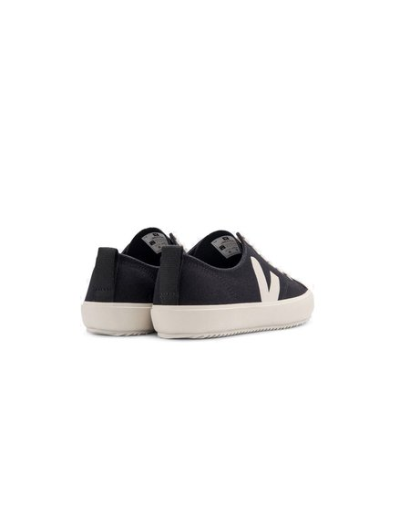 VEJA Zapatillas Nova Canvas Sneakers - Black Pierre