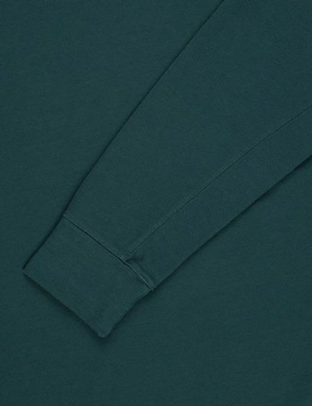 Norse Projects Vorm Sweatshirt - Verge Green