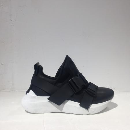 Puro Secret Activity sneakers - Black