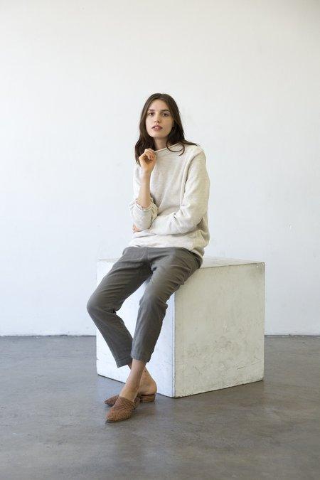 It Is Well L.A. Mockneck Sweater