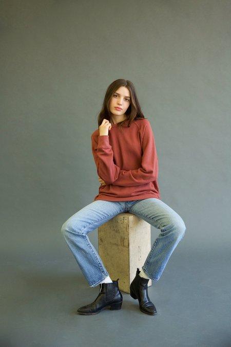 Unisex It Is Well L.A. Everyday Sweatshirt